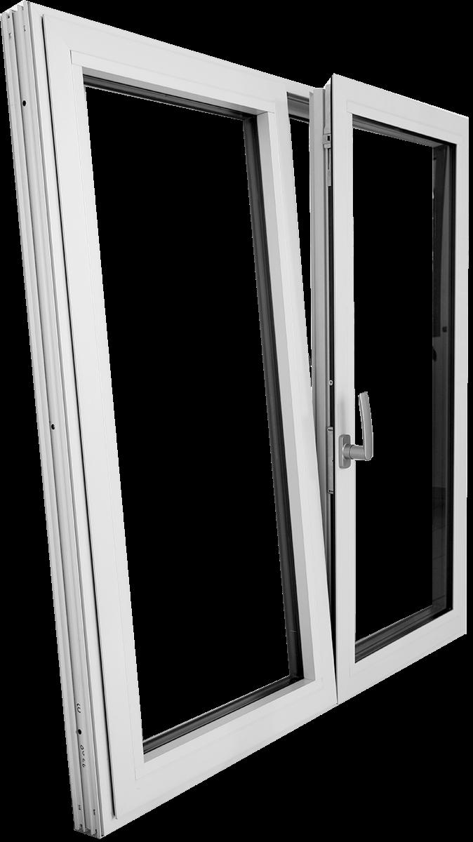 Fenêtre Luméo